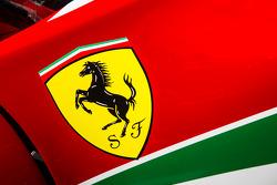Scuderia Ferrari, logo