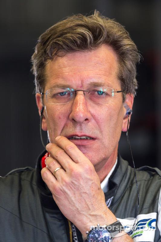 Ralf Jüttner