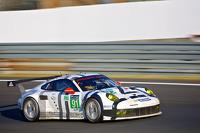 #91 保时捷 曼泰车队 保时捷 911 RSR (991): 帕特里克·皮勒, 约格·伯格麦斯特, 尼克·坦迪