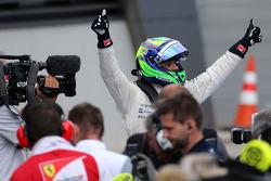 Felipe Massa, Williams F1 Team  21