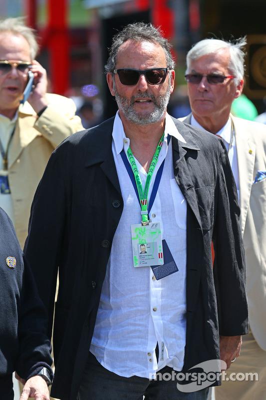 Jean Reno, Attore