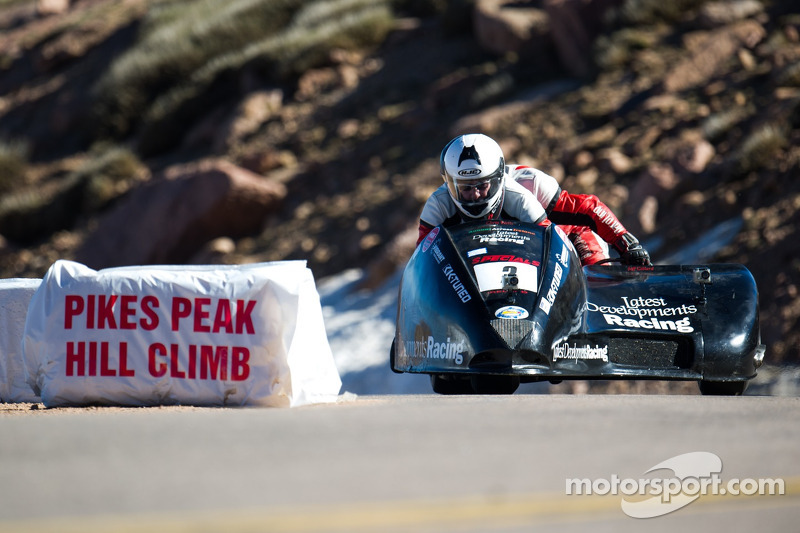 #2 MR Equipe F2 600cc: 克里斯·威尔斯