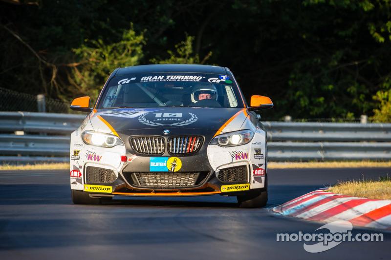#310 BMW M235i Racing: Stephan Piepenbrink, Andreas Schaflitzl, Ernst Thriene, Fabio Dreher