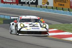 #911 保时捷 北美 保时捷 911 RSR: 尼克·坦迪, 理查德·莱茨, 帕特里克·皮勒