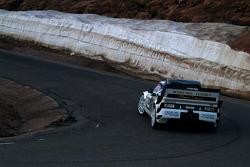 #200 福特 RS200E: Mark Rennison