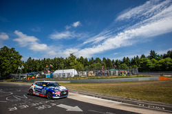 #131 Hyundai Motor Deutschland Hyundai Veloster: Markus Schrick, Michael Bohrer, Rory Penttinen, Guido Naumann