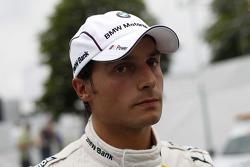 Bruno Spengler, BMW Schnitzer Takımı, Portre