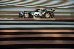 #79 Ecurie Ecosse BMW Z4 Andrew Smith, Alasdair McCaig, Oliver Bryant