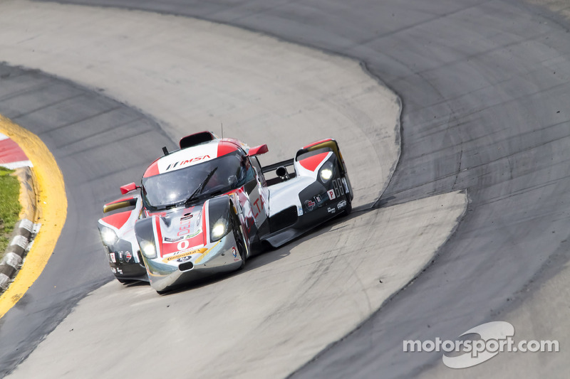 #0 Delta Wing Racing Cars DeltaWing LM12: Gabby Chaves, Katherine Legge