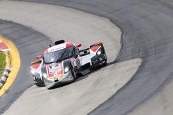 #0 DeltaWing 赛车 DeltaWing LM12: 加比·查韦斯, 卡瑟琳·莱格