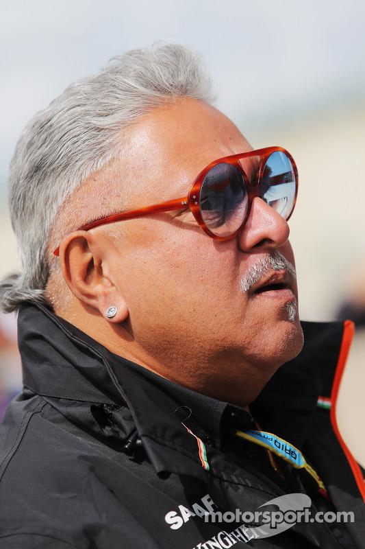 Dr. Vijay Malya