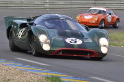 Lola T70 Mk III B 1969