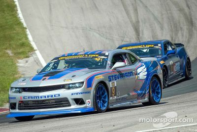 SCC: Kanada Tire Motorsport Park