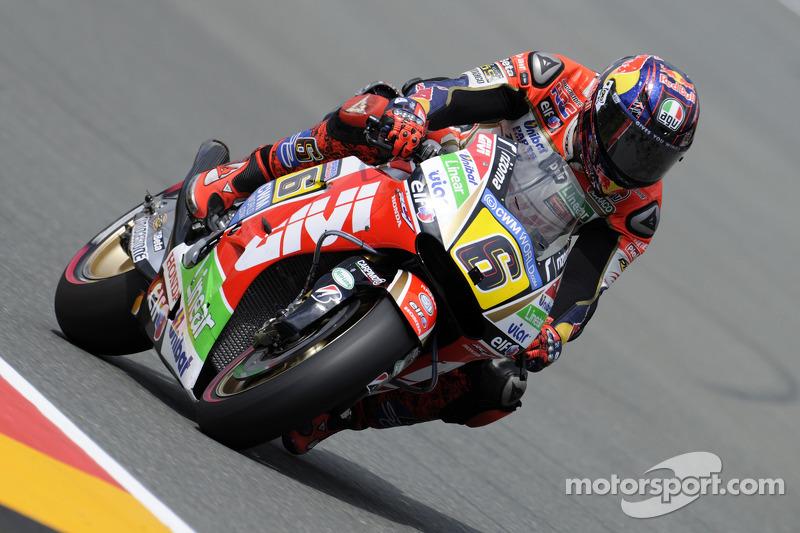 2014: MotoGP – Team LCR Honda, Honda RC213V