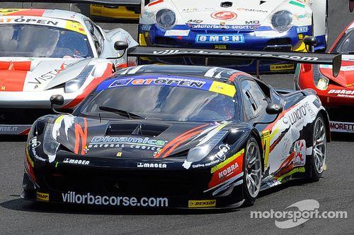 国际GT公开赛