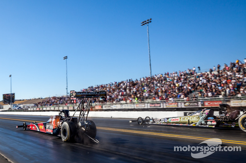 J.R. Todd, Brittany Force