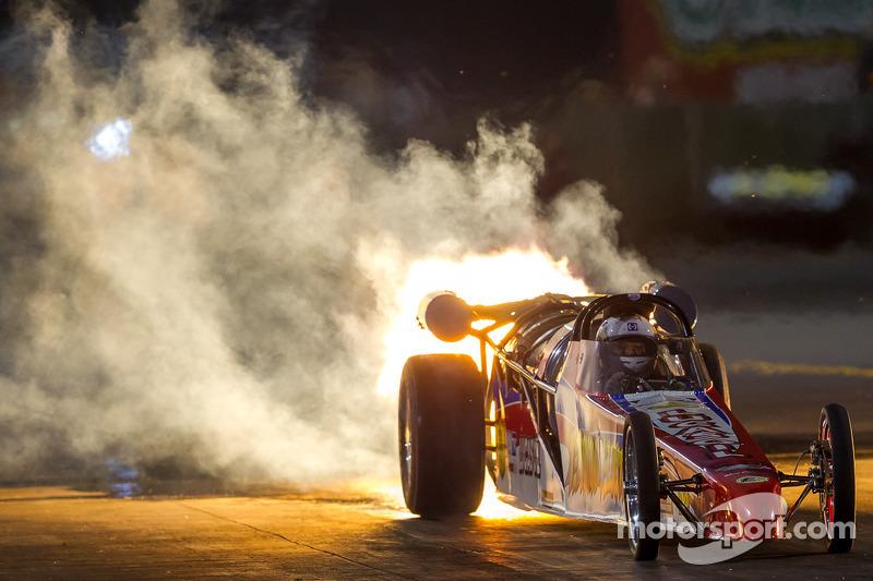 Auto Jet alla Sonoma Raceway