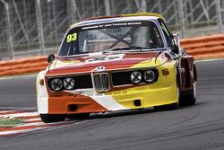 #93 BMW CSL: Colin Turkington, Sam Hancock