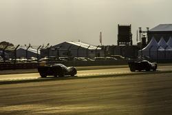 Silverstone Klasik