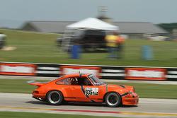 #935 1974 Porsche 911:Mark White