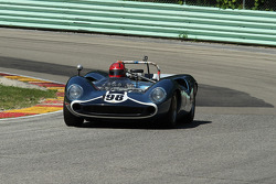 #198 1966 Lola T70 Mk II: David Jacobs