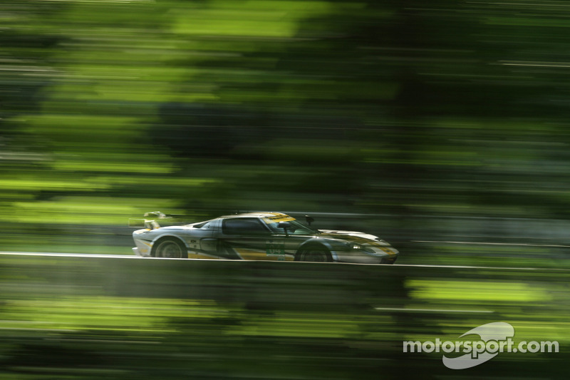 #04  2006 福特 GT:大卫·罗伯特斯