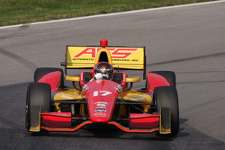 Sebastian Saavedra, KV AFS Racing Chevrolet