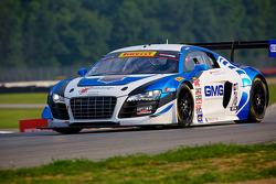 #76 Global Motorsports Group 奥迪 R8 Ultra: 阿历克斯·韦尔希