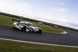 #17 M-Sport Bentley Continental GT3: Humaid Al Masaood, Steven Kane
