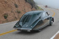 1936 Tatre T77 Aerodynamic Limousine