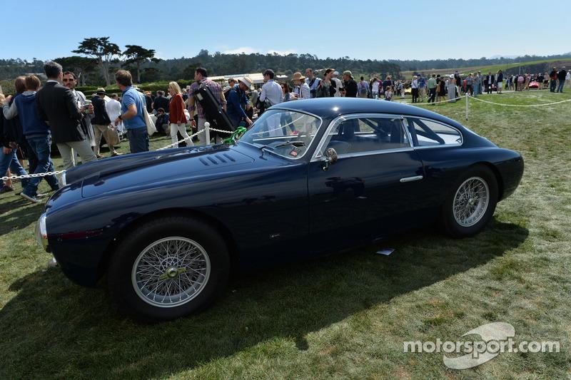 1955 Maserti A6G/54 2000 Zagoto Berlinetta