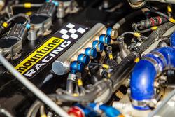 #07 SH Racing Rallycross 福特嘉年华 ST 引擎