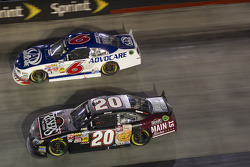 Erik Jones and Trevor Bayne
