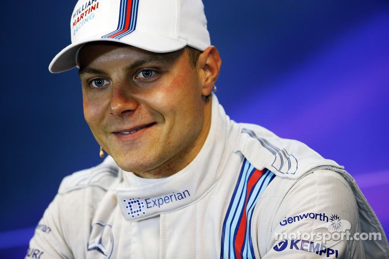 2014 - Valtteri Bottas, Williams