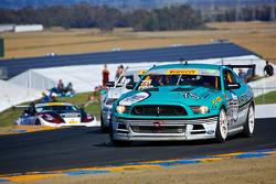 #75 Always Evolving Racing Ford Mustang Boss 302S: Erik Davis
