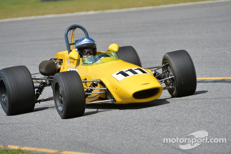 1970 Chevron B17/B