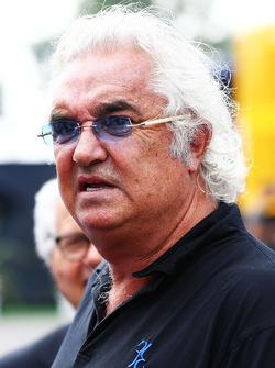 Flavio Briatore (ITA)
