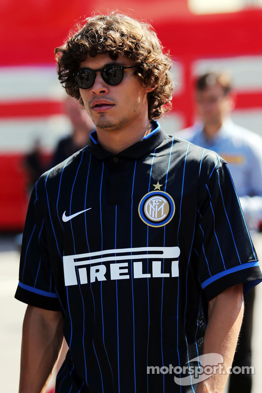 Inter Milan Futbolcusu