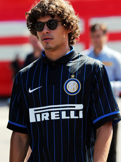 国际米兰球员