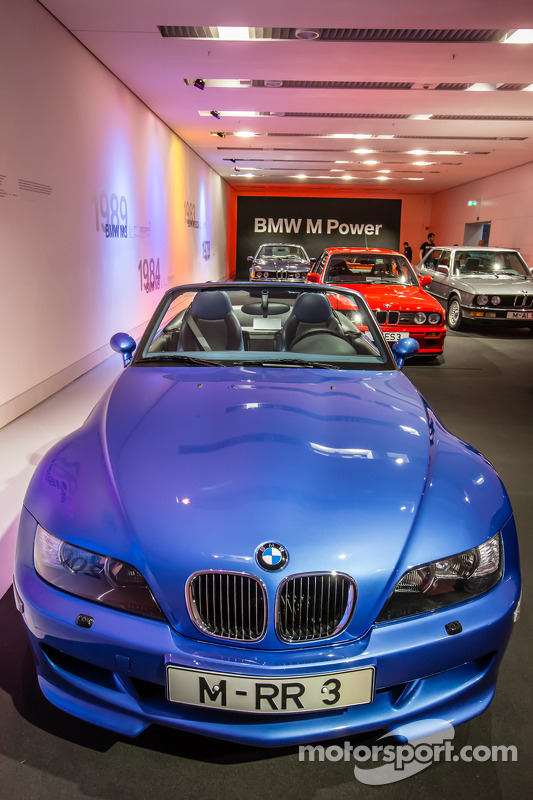 1997 BMW M roadster