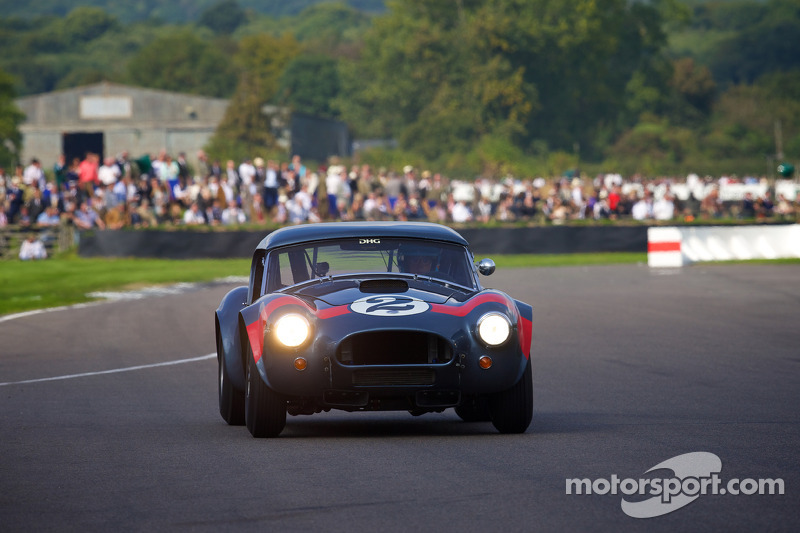 1963 - AC Cobra