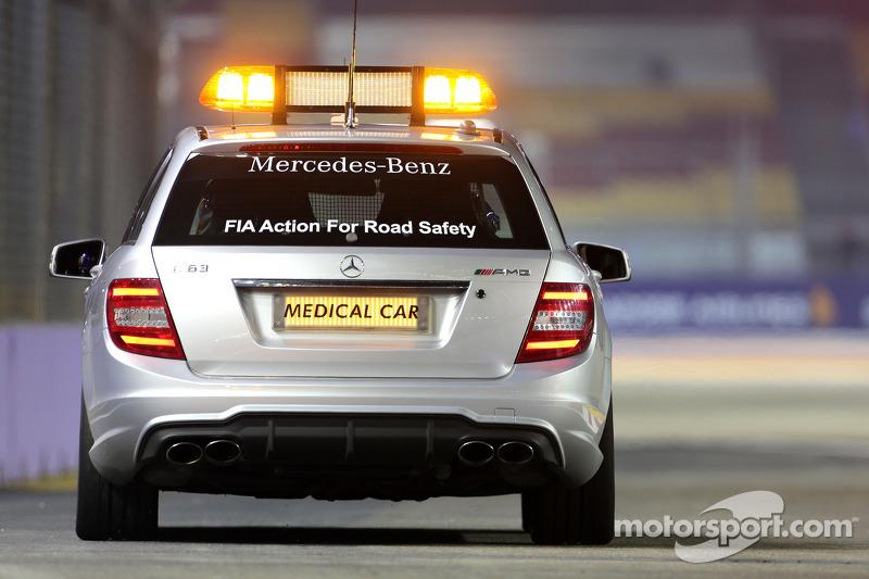 FIA Medical-Car