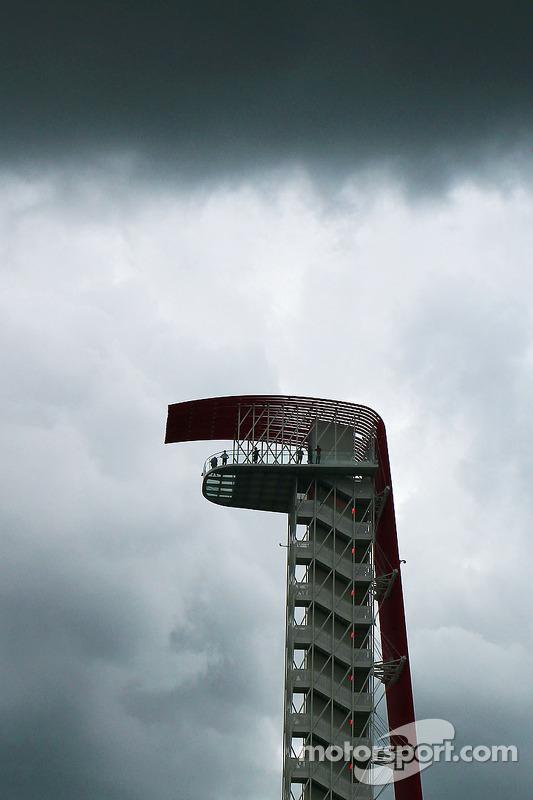 Nuvens ameaçadoras sobre COTA
