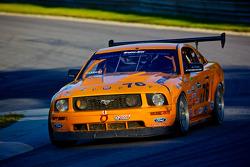 #76 StackData Aeromotive Metallica Ford Mustang: Chuck Cassaro