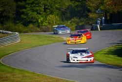 #6 Wright Track LLC Chevrolet Corvette: Mickey Wright