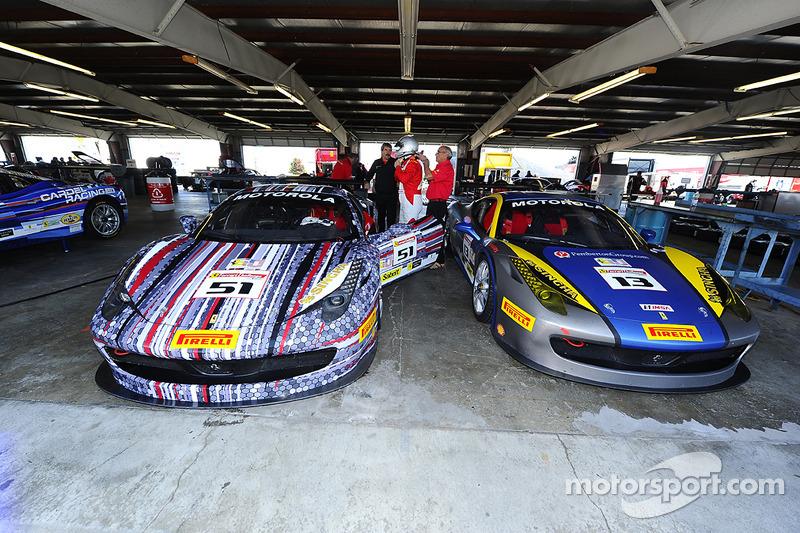 Garaj aksiyonu