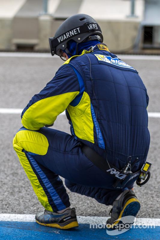 Michelin; engenheiro de pneu