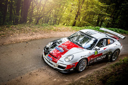 Romain Dumas and Denis Giraudet, Porsche 911