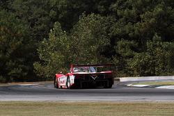 #31 Marsh Racing 雪佛兰克尔维特 DP: 埃里克·库兰, 鲍里斯·赛义德, 马克斯·帕皮斯