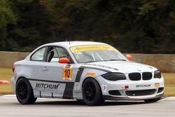 #10 Mitchum Motorsports BMW 128i: Dillon Machavern, Dylan Murcott